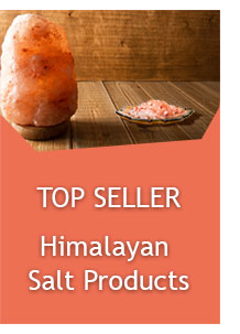 View Himalayan Salt Products